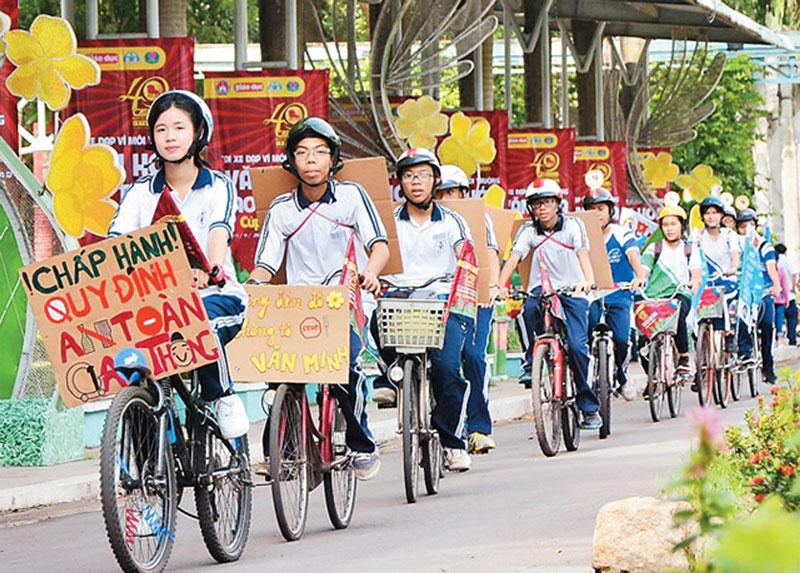 Tiểu học An Phú Thuận 2